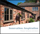 MODUS WINDOWS & DOORS